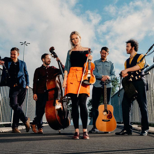 Breabach tickets and 2020  tour dates