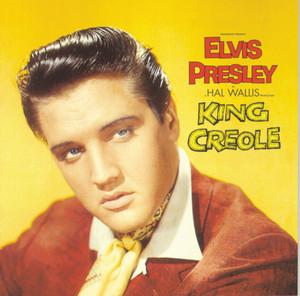 King Creole Albumcover