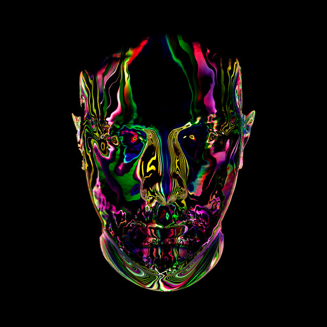 Album cover for Opus by Eric Prydz