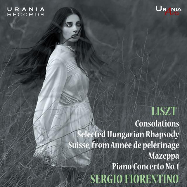 Fiorentino Plays Liszt