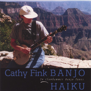 Banjo Haiku album