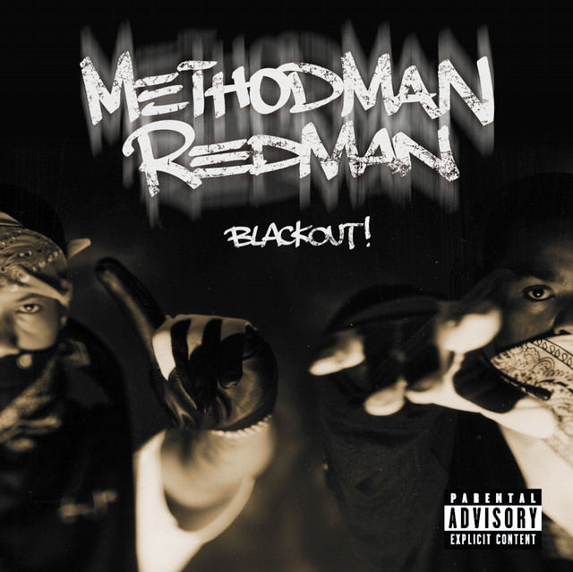 Method Man album cover