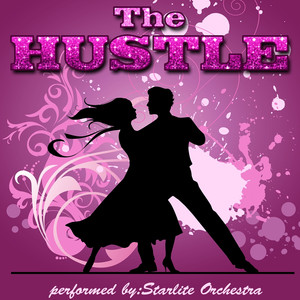 The Hustle Albumcover
