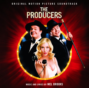 Mel Brooks, Original Motion Picture Soundtrack We Can Do It cover