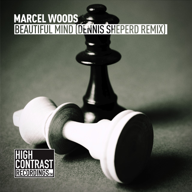 Beautiful Mind (Dennis Sheperd Remix)