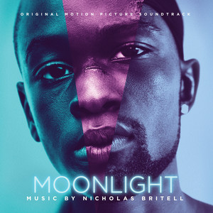 Nicholas Britell - Moonlight (Original Motion Picture Soundtrack)
