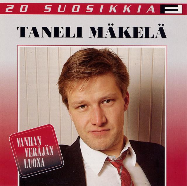 Taneli Mäkelä Vaimo