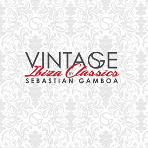 Vintage Ibiza Classics - Modjo