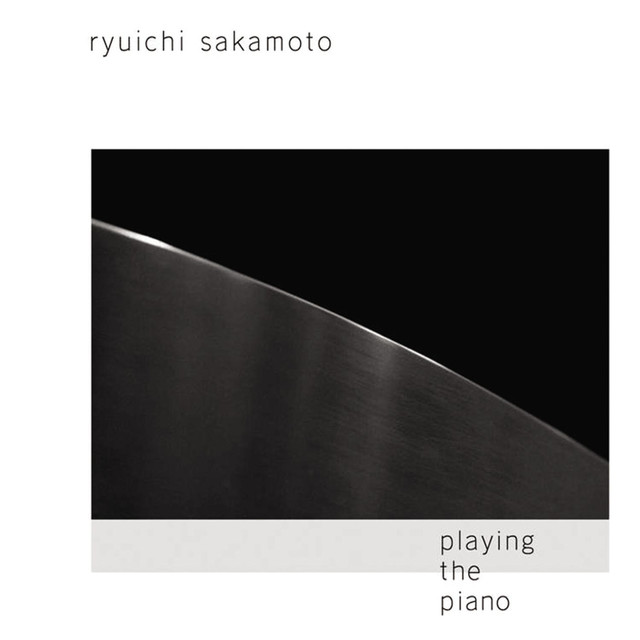 more by ryuichi sakamoto - Merry Christmas Mr Lawrence Piano