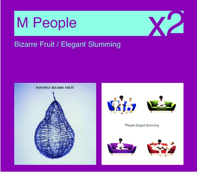 Bizarre Fruit / Elegant Slumming