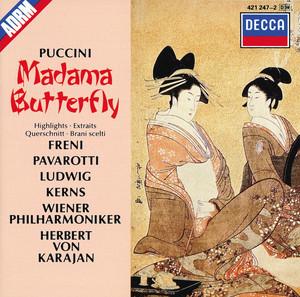 Madama Butterfly - Highlights album