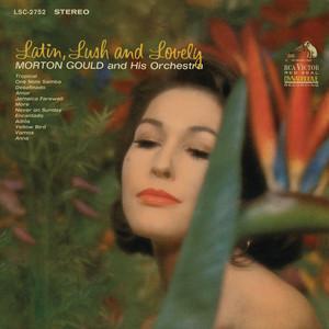 Latin, Lush & Lovely album