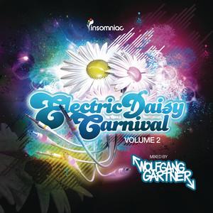 Electric Daisy Carnival Vol. 2 (Mixed by Wolfgang Gartner)