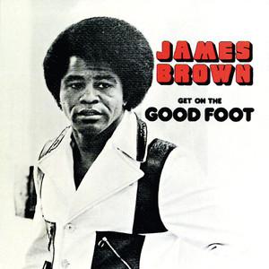 Get on the Good Foot album