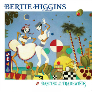 Dancing in the Tradewinds album