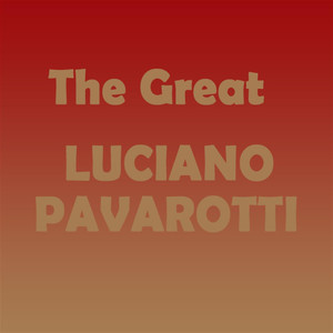 The Great Luciano Pavarotti album