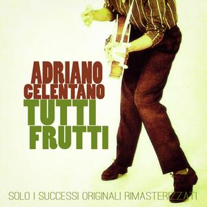Tutti Frutti Albumcover