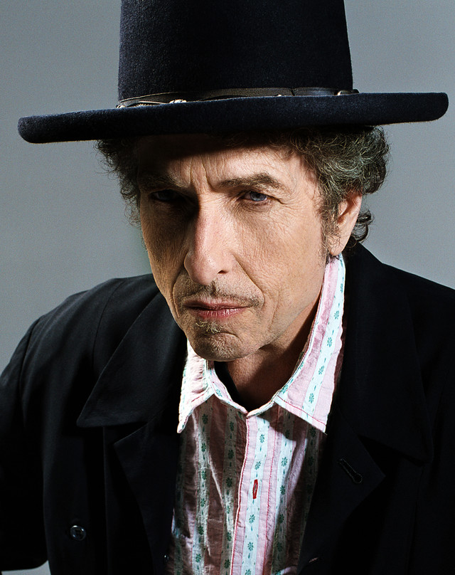 Bob Dylan Radio Interview with Cynthia Gooding cover