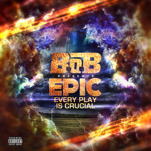 EPIC: Every Play Is Crucial album