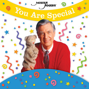 You Are Special Audiobook