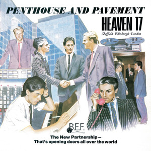 Penthouse and Pavement (Special Edition) album