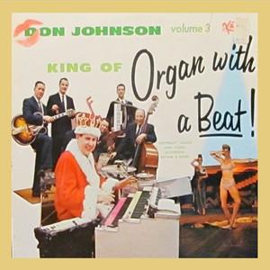 King of Organ with Beat! Vol. 3 album