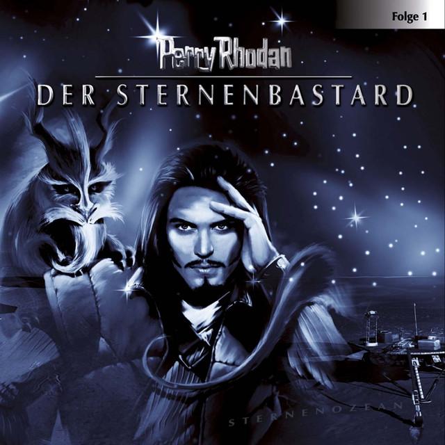 Folge 1: Der Sternenbastard Cover