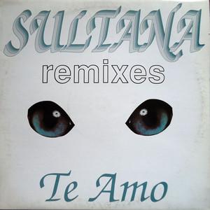 Te Amo Remixes Albümü
