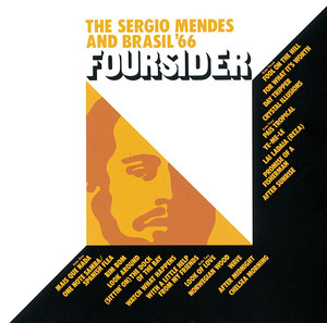 Foursider album
