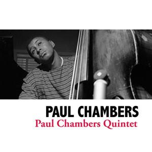 Paul Chambers Quintet album