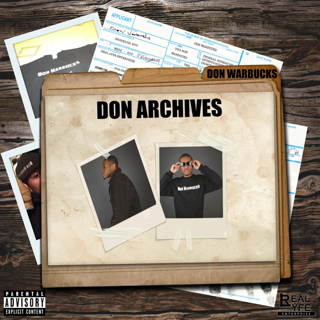 Don Archives