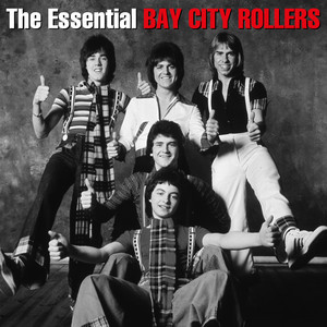 Rock 'n' Rollers: The Best of the Bay City Rollers album