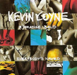 Everybody's Naked album
