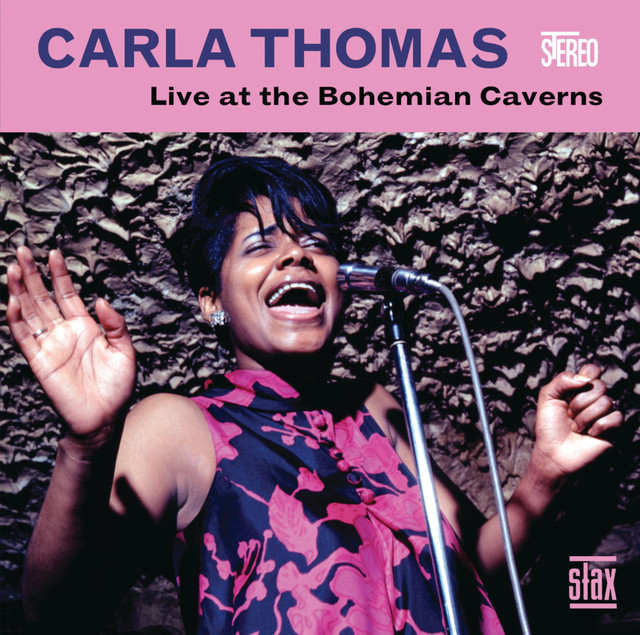 Live at The Bohemian Caverns