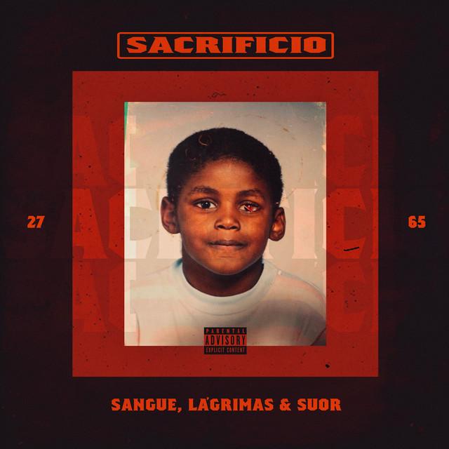 Sacrifício: Sangue, Lágrimas, Suor