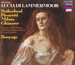 Donizetti: Lucia di Lammermoor (3 CDs) Albümü