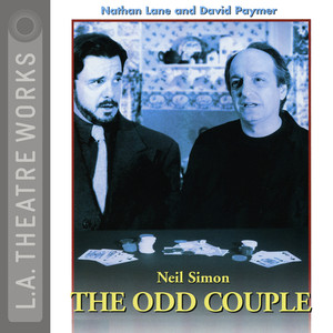 The Odd Couple (Audiodrama) Audiobook