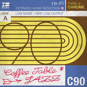 Coffee Table Jazz C90