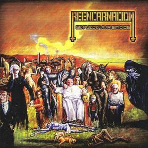 Discography Reencarnacion Festivaly Eu