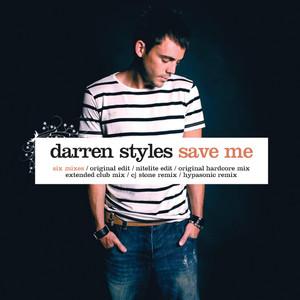 Save Me album