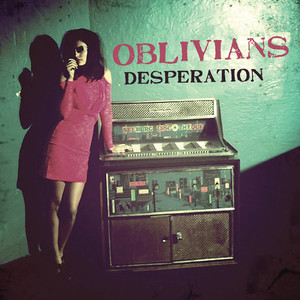Desperation album