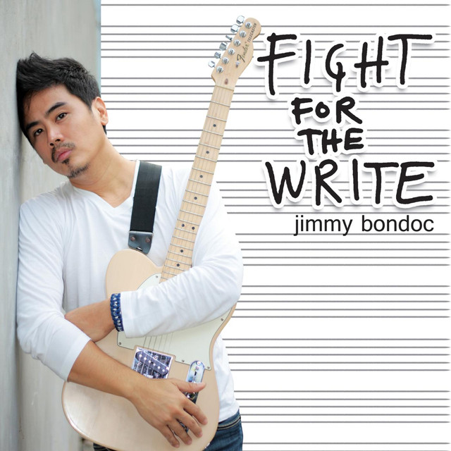 Fight for the Write