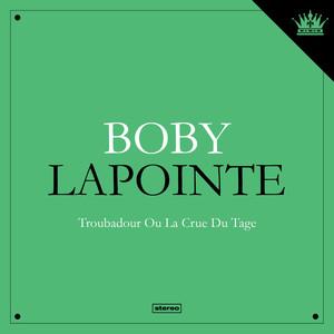 Troubadour Ou La Crue Du Tage album