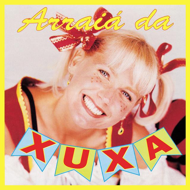 Arraiá da Xuxa Albumcover
