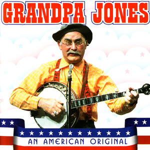 Grandpa Jones Old Mountain Dew cover