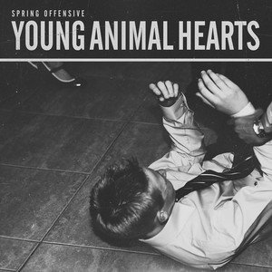 Young Animal Hearts Albumcover