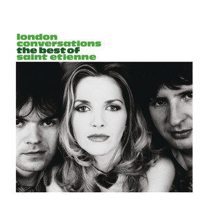 London Conversations album
