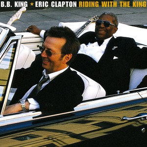 Riding With The King Albumcover