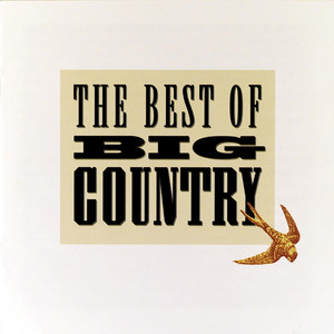 The Best of Big Country album