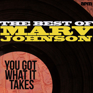 You Got What It Takes - The Best of Marv Johnson album